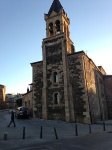 Iglesia San Andres, Ponferrada