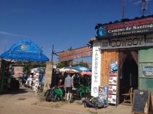 Cowboy Bar El Ganso2