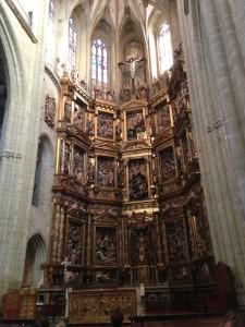 Palacio de Gaudi2
