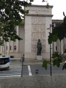 Santo Antonio Hospital