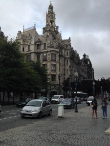 Avenida Dos Aliados